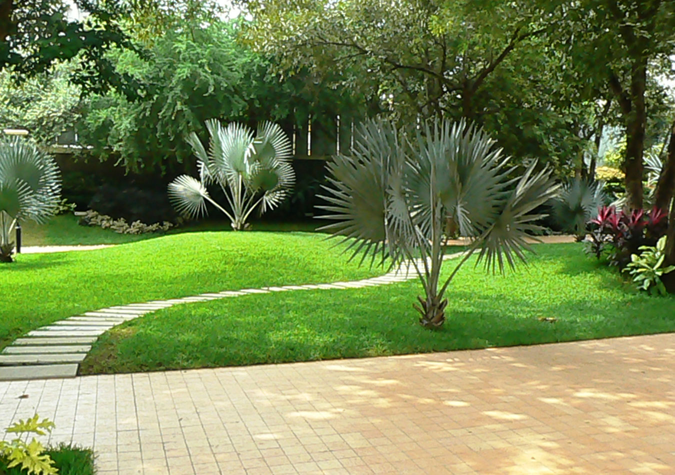 landscape architecture projects landscape garden design projects